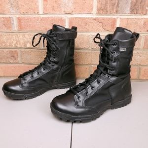 5.11 Tactical Skyweight Zip Combat Boots